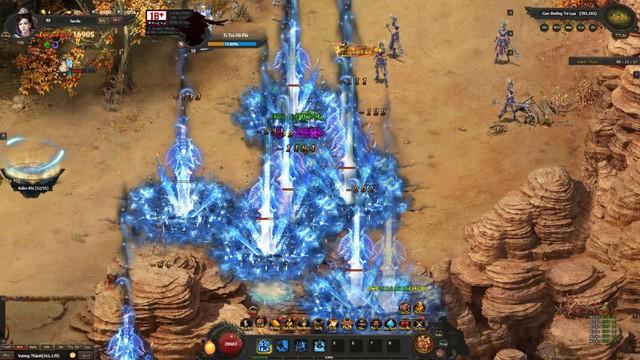 Alpha Test thành công, Webgame võ hiệp Kiếm Định Thiên Hạ chính thức ấn định ngày ra mắt 23/04 - Ảnh 3.