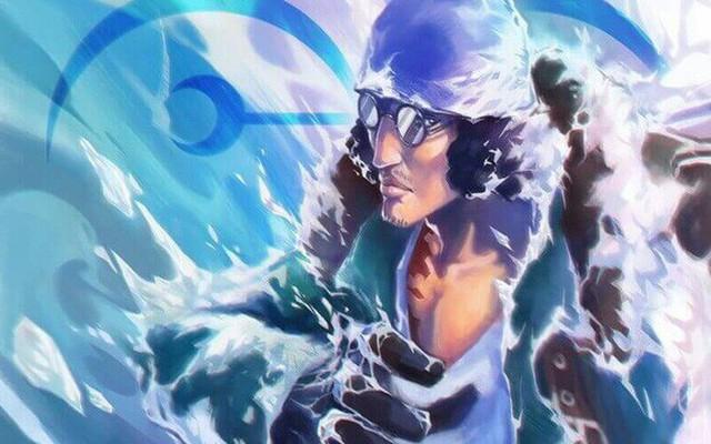 One Piece: Aokiji đã đạt được cảnh giới cao nhất của Trái ác quỷ mà không hề hay biết? - Ảnh 4.