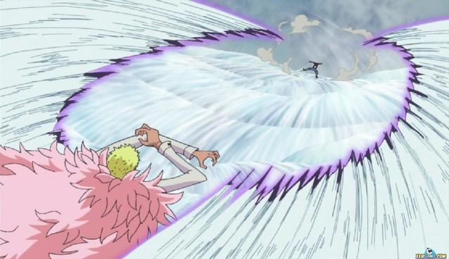One Piece: Aokiji đã đạt được cảnh giới cao nhất của Trái ác quỷ mà không hề hay biết? - Ảnh 5.