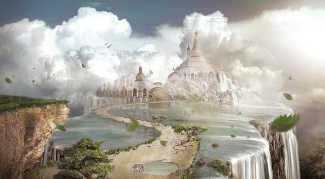 Lemuria: Lục địa bí ẩn trong truyền thuyết có thực sự tồn tại? - Ảnh 5.