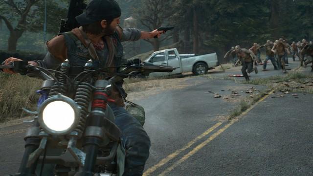 Tổng hợp đánh giá Days Gone: Game độc quyền PS4 thất vọng nhất trong lịch sử - Ảnh 1.