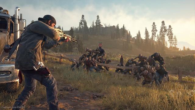 Tổng hợp đánh giá Days Gone: Game độc quyền PS4 thất vọng nhất trong lịch sử - Ảnh 2.