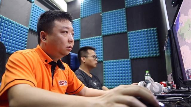Tâm điểm AoE: Hoàng Mai Nhi chạm trán Tiểu Thủy Ngư (Trung Quốc) trong thể loại siêu hay - Ảnh 4.
