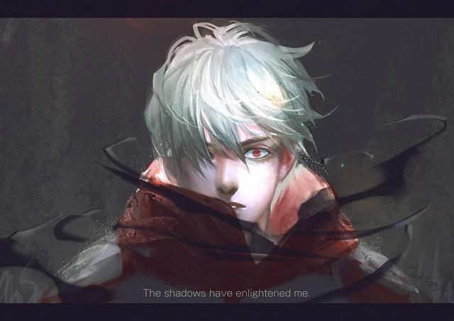 LMHT: Hot-boy bí ẩn nhất game lần đầu lộ mặt nhưng fan lại khóc thét vì nhan sắc quá ư...mù mắt - Ảnh 1.