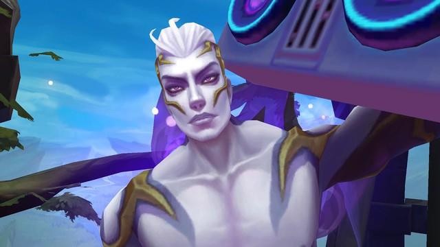 LMHT: Hot-boy bí ẩn nhất game lần đầu lộ mặt nhưng fan lại khóc thét vì nhan sắc quá ư...mù mắt - Ảnh 3.