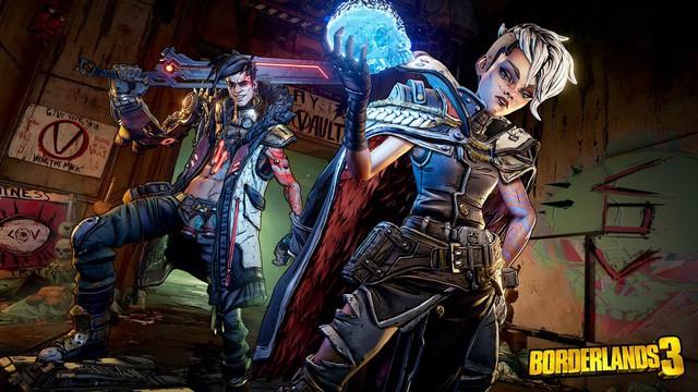 Borderlands 3 tuyên bố nghỉ chơi với Steam, chỉ phát hành độc quyền trên Epic Games - Ảnh 1.