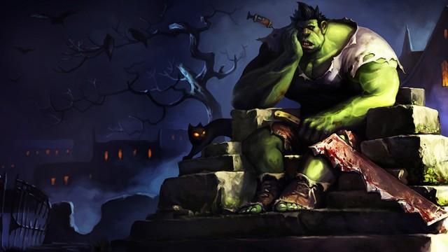 LMHT: Riot cần làm lại Dr. Mundo thay vì loay hoay tăng/giảm sức mạnh của hắn ta - Ảnh 1.