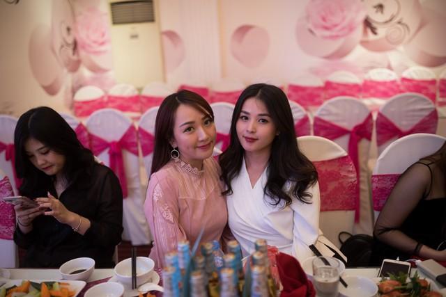 Quang Cuốn đón sinh nhật hoành tráng mừng 1 triệu Sub Youtube bên gia đình và dàn khách mời siêu khủng - Ảnh 15.