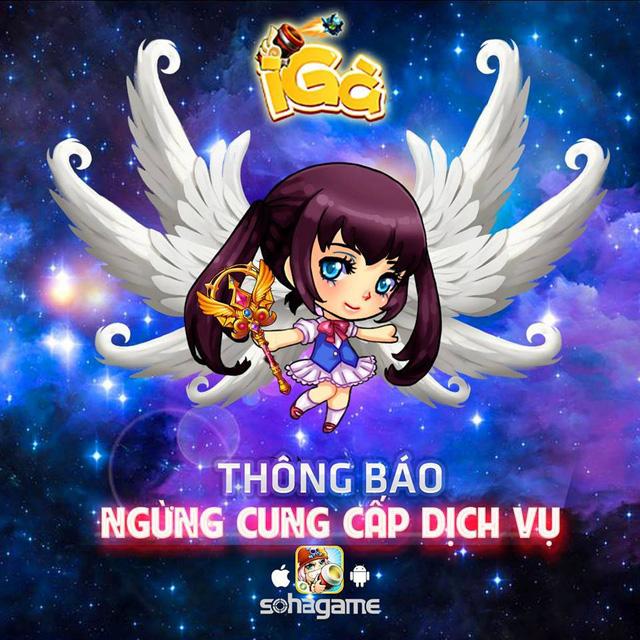 Game mobile có cái kết đẹp nhất Việt Nam: 6 năm hoạt động, chia tay vẫn được gamer ủng hộ - Ảnh 1.