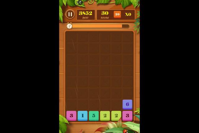 Drag n Merge - Game mobile sẽ đưa thể loại xếp hình trở về đỉnh cao - Ảnh 2.