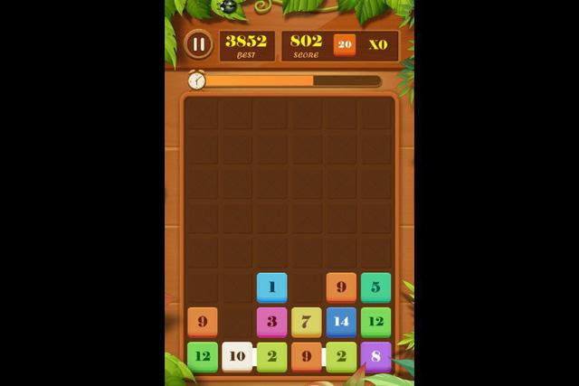 Drag n Merge - Game mobile sẽ đưa thể loại xếp hình trở về đỉnh cao - Ảnh 4.