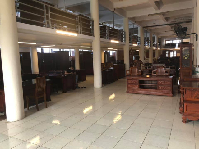 Hai năm trời mang tiếng rửa tiền, quảng cáo dạo, KingOfWar đáp trả hùng hồn bằng tuyên bố tiếp tục khai trương cơ sở mới - Ảnh 7.