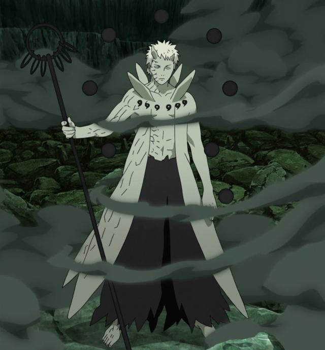 Naruto: Gen của Hokage Đệ Nhất cứ như báu vật, người người nhà nhà thi nhau cấy ghép để có được sức mạnh của ông - Ảnh 3.