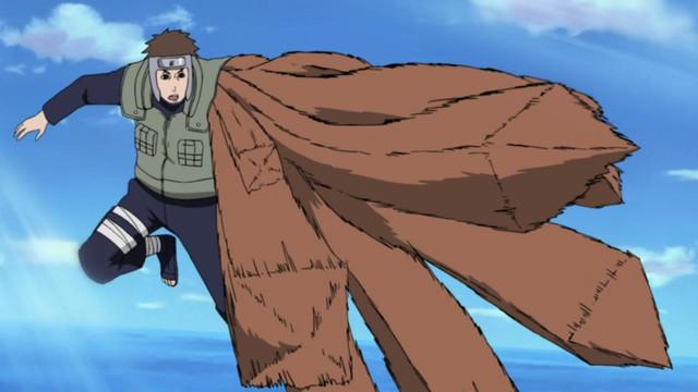 Naruto: Gen của Hokage Đệ Nhất cứ như báu vật, người người nhà nhà thi nhau cấy ghép để có được sức mạnh của ông - Ảnh 5.