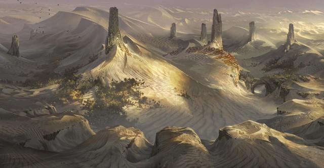 LMHT: Mối liên hệ kì lạ giữa những tướng Liên Minh Huyền Thoại và truyền thuyết Ai Cập cổ đại xa xưa - Ảnh 1.