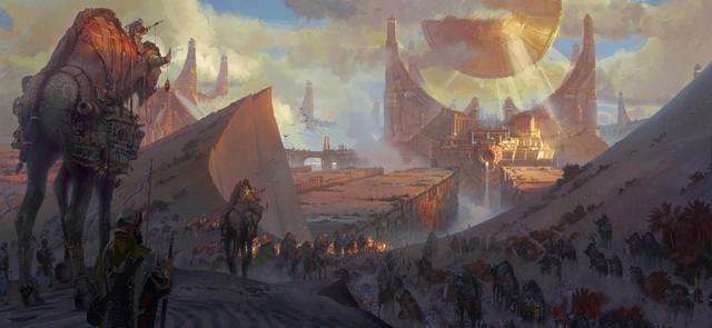 LMHT: Mối liên hệ kì lạ giữa những tướng Liên Minh Huyền Thoại và truyền thuyết Ai Cập cổ đại xa xưa - Ảnh 2.