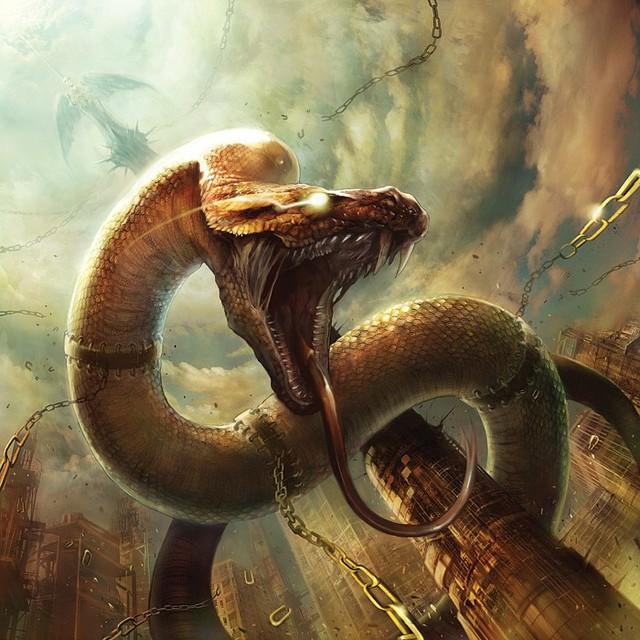 Siêu nhền nhện Anansi: Vị thần ranh ma trong thần thoại châu Phi - Ảnh 3.