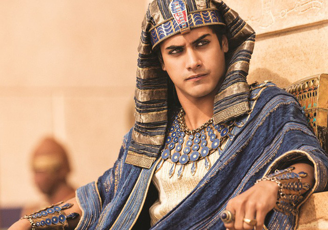 LMHT: Mối liên hệ kì lạ giữa những tướng Liên Minh Huyền Thoại và truyền thuyết Ai Cập cổ đại xa xưa - Ảnh 4.
