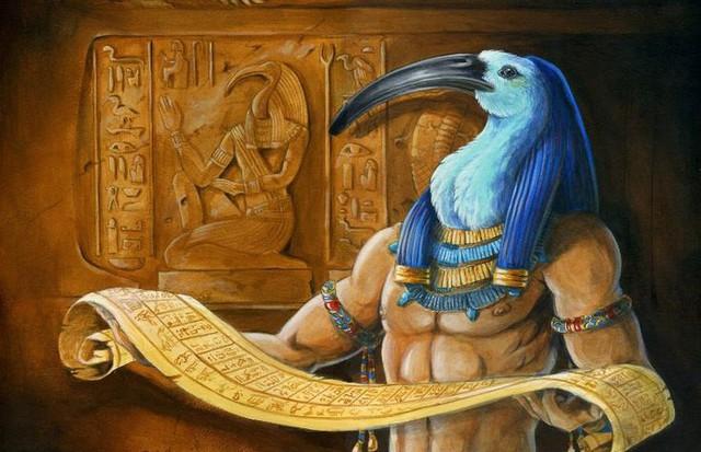 LMHT: Mối liên hệ kì lạ giữa những tướng Liên Minh Huyền Thoại và truyền thuyết Ai Cập cổ đại xa xưa - Ảnh 6.