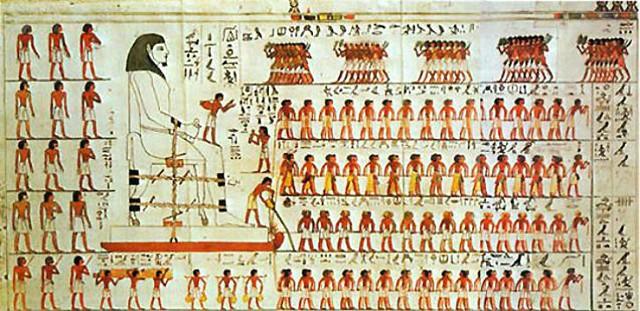 LMHT: Mối liên hệ kì lạ giữa những tướng Liên Minh Huyền Thoại và truyền thuyết Ai Cập cổ đại xa xưa - Ảnh 10.