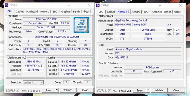 Intel Core i5 9400f - CPU chiến game siêu cấp vô địch giá chưa tới 5 triệu đồng - Ảnh 3.