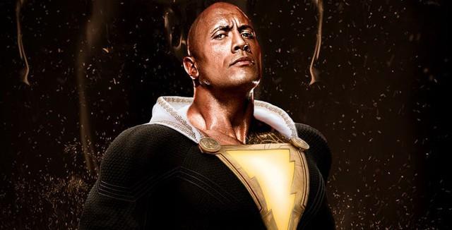 Tại sao Black Adam The Rock không xuất hiện trong bộ phim siêu anh hùng Shazam? - Ảnh 2.