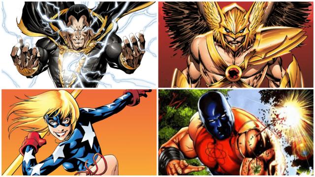 Tại sao Black Adam The Rock không xuất hiện trong bộ phim siêu anh hùng Shazam? - Ảnh 6.