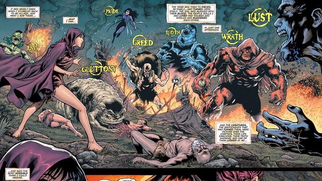 Tại sao Black Adam The Rock không xuất hiện trong bộ phim siêu anh hùng Shazam? - Ảnh 3.