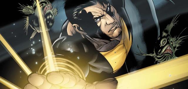 Tại sao Black Adam The Rock không xuất hiện trong bộ phim siêu anh hùng Shazam? - Ảnh 5.