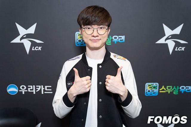 LMHT: Chung kết LCK Xuân 2019, SKT T1 hay Griffin sẽ là chủ nhân của ngai vàng? - Ảnh 4.