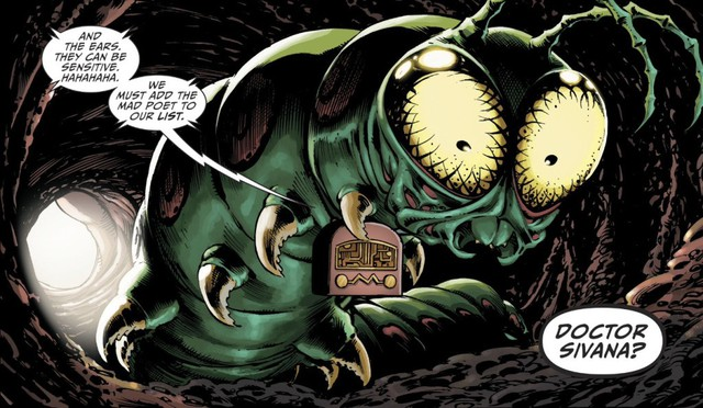 Tại sao Black Adam The Rock không xuất hiện trong bộ phim siêu anh hùng Shazam? - Ảnh 4.