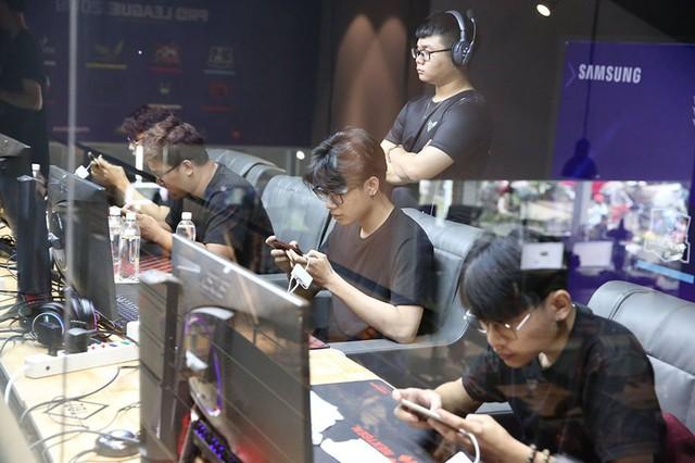 SBTC Mobile Legends: Đây là cơ hội hiện thực hóa ước mơ thi đấu eSports chuyên nghiệp - Ảnh 2.