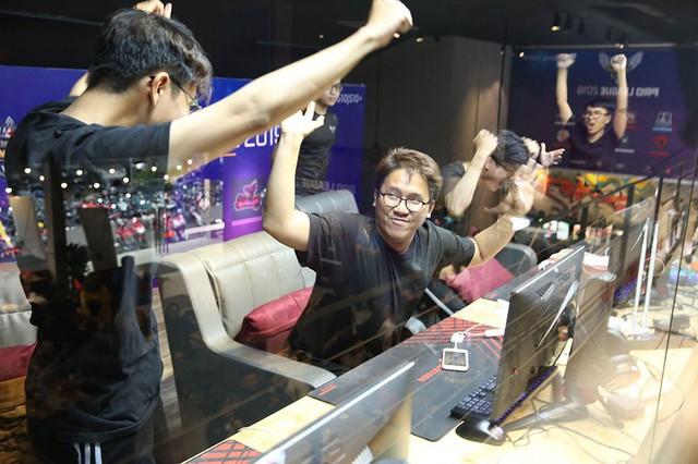 SBTC Mobile Legends: Đây là cơ hội hiện thực hóa ước mơ thi đấu eSports chuyên nghiệp - Ảnh 4.
