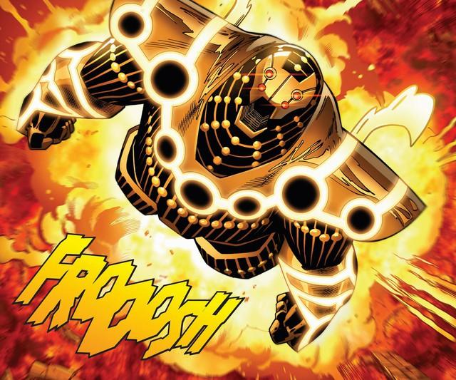 Avengers: Endgame - Nếu sở hữu những bộ giáp siêu mạnh này, Iron Man sẽ không phải chịu thất thế trước Thanos - Ảnh 3.