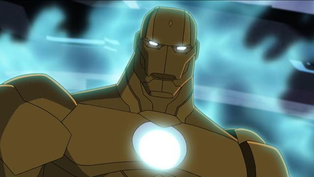 Avengers: Endgame - Nếu sở hữu những bộ giáp siêu mạnh này, Iron Man sẽ không phải chịu thất thế trước Thanos - Ảnh 6.