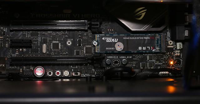 Trải nghiệm PNY XLR8 CS 3030 500GB: SSD nhanh chóng mặt, giá thành lại phải chăng tuyệt vời cho game thủ - Ảnh 5.