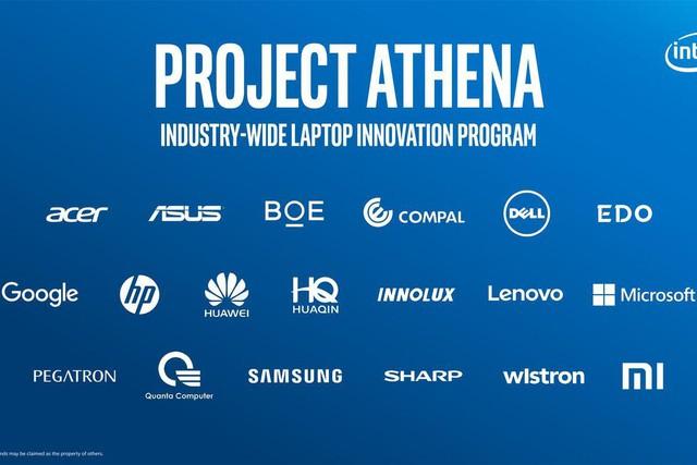 Microsoft giới thiệu Project Athena như một giải pháp tiết kiệm pin cho Laptop - Ảnh 2.