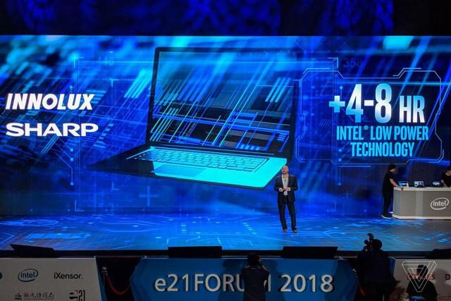 Microsoft giới thiệu Project Athena như một giải pháp tiết kiệm pin cho Laptop - Ảnh 5.