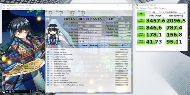 Trải nghiệm PNY XLR8 CS 3030 500GB: SSD nhanh chóng mặt, giá thành lại phải chăng tuyệt vời cho game thủ - Ảnh 6.