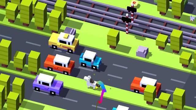 15 game mobile thể loại arcade mang tính thử thách và gây nghiện nhất hiện nay (P1) - Ảnh 3.