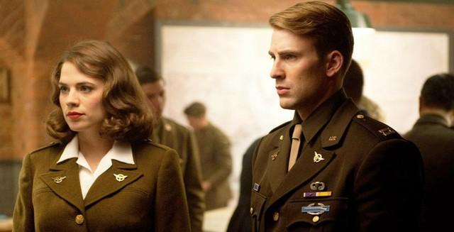 Biên kịch của Avengers: Endgame tiết lộ rằng Steve Rogers chính là cha hai đứa con của Peggy Carter - Ảnh 1.
