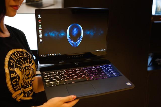 Hóa ra toàn bộ giải MSI 2019 đều sử dụng màn hình, máy tính chiến game xịn xò của Dell Alienware - Ảnh 5.