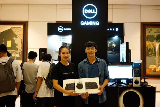 Hóa ra toàn bộ giải MSI 2019 đều sử dụng màn hình, máy tính chiến game xịn xò của Dell Alienware - Ảnh 10.