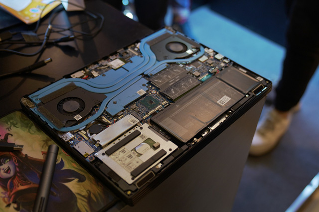 Hóa ra toàn bộ giải MSI 2019 đều sử dụng màn hình, máy tính chiến game xịn xò của Dell Alienware - Ảnh 7.