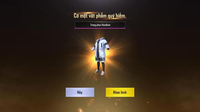 Game thủ PUBG Mobile VN nhận FREE được cả đống skin nhờ Fake IP qua Đài Loan - Ảnh 6.