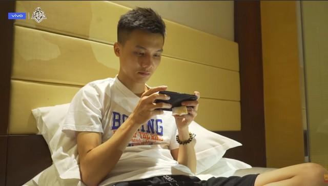 PUBG Mobile: Tuyển thủ bị sưng và mưng mủ ngón tay, BOX Gaming vẫn ăn Top 1 - Ảnh 1.