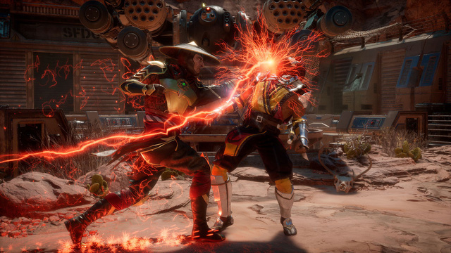 [Review] Mortal Kombat 11: Rồng đen trở lại, lợi hại hơn xưa - Ảnh 5.