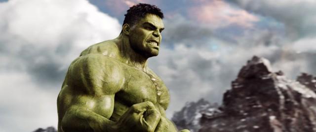 Vượt qua Thor hay Captain Marvel, phù thủy đỏ Scarlet Witch mới xứng đáng là siêu anh hùng mạnh nhất Avengers: Endgame? - Ảnh 3.