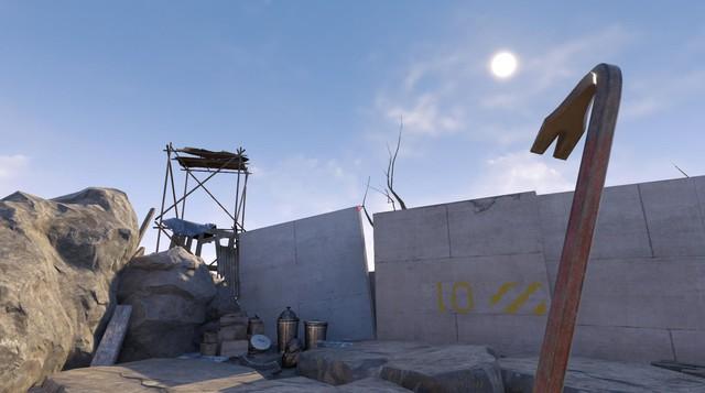 Bất ngờ xuất hiện bản demo của Half Life 3 do fan tự thiết kế - Ảnh 1.