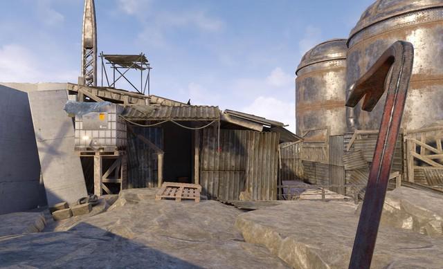 Bất ngờ xuất hiện bản demo của Half Life 3 do fan tự thiết kế - Ảnh 2.